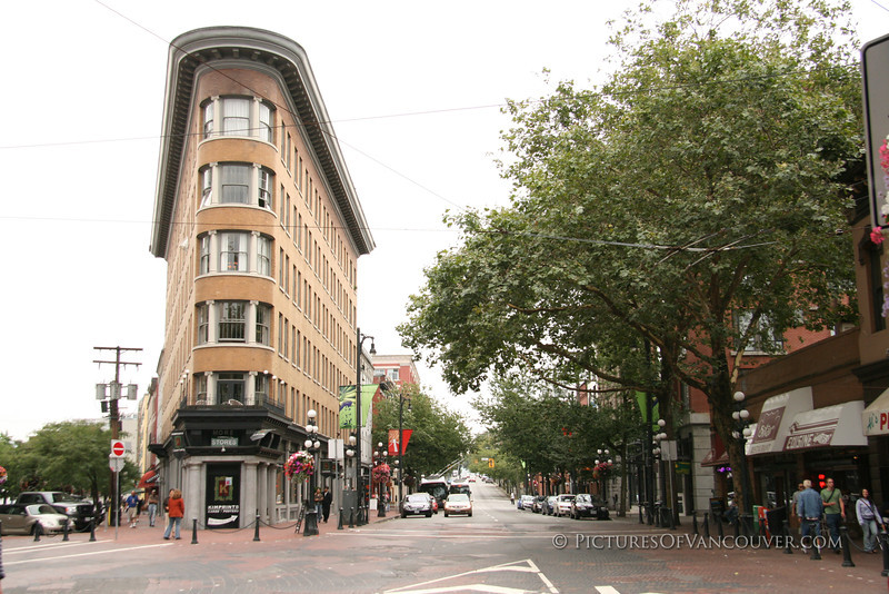 Hotel Europe of Gastown Vancouver