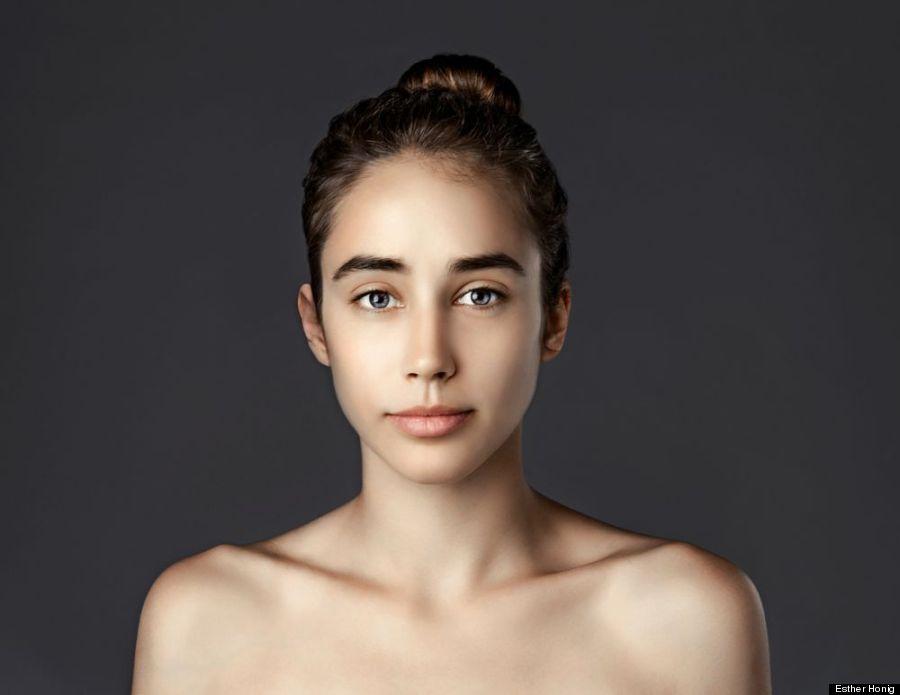 Esther Honig - Ukraine