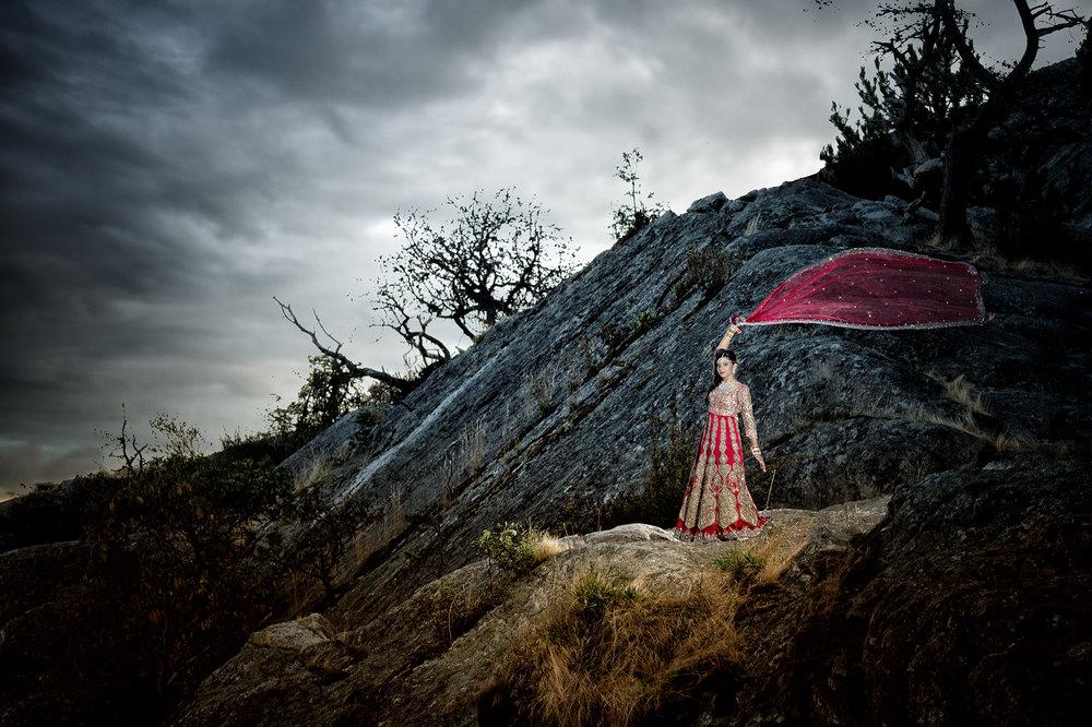 Amazing Vancouver Wedding Photos Porteau Cove Indian