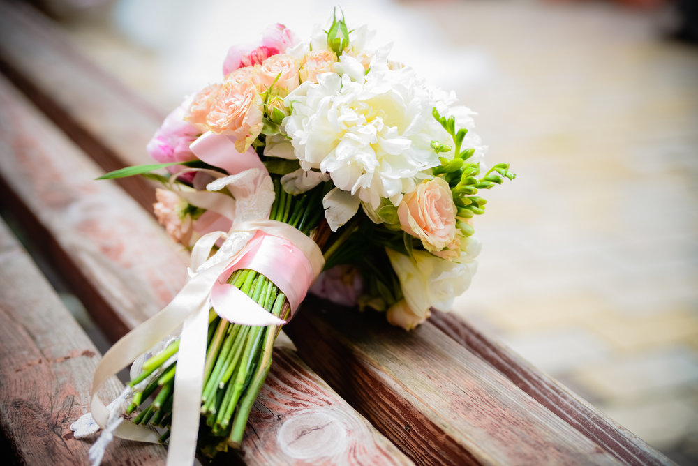 10 Mistakes to Avoid with your Wedding Flowers