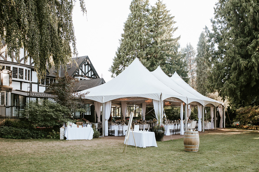 Overview - Capacity: 280Wedding Type: ClassicalWedding Setting: Options Available,  Garden, Tent, The Brock House MansionAddress: 3875 Point Grey Road, Vancouver, BC,  V6R 1B3  Phone: 604 224 3317  Email: catering@brockhouserestaurant.com  Web Site: http://www.brockhouserestaurant.com  Facebook: https://www.facebook.com/BrockHouseRestaurant