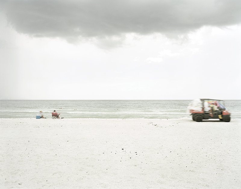 Pensacola Beach, Florida | 08.2010 | ©
