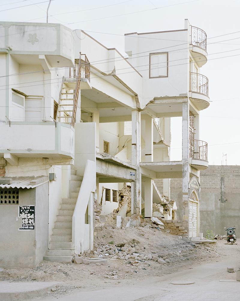 untitled (#2) | Bhuj, Gujarat, India | 2006 | ©
