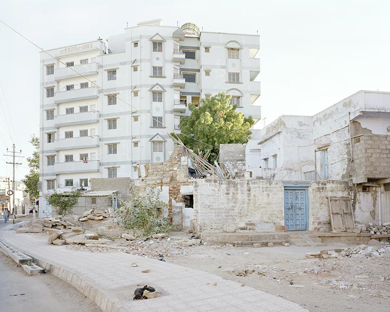 untitled (#3) | Bhuj, Gujarat, India | 2006 | ©