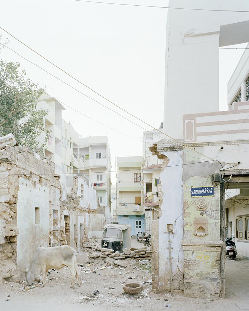 untitled (#4) | Bhuj, Gujarat, India | 2006 | ©