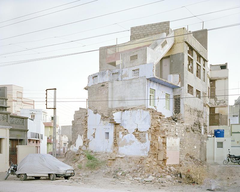 untitled (#5) | Bhuj, Gujarat, India | 2006 | ©