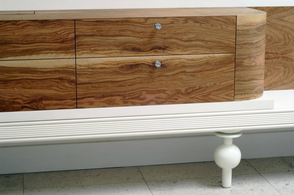 olive vennered drawer unit front.jpg