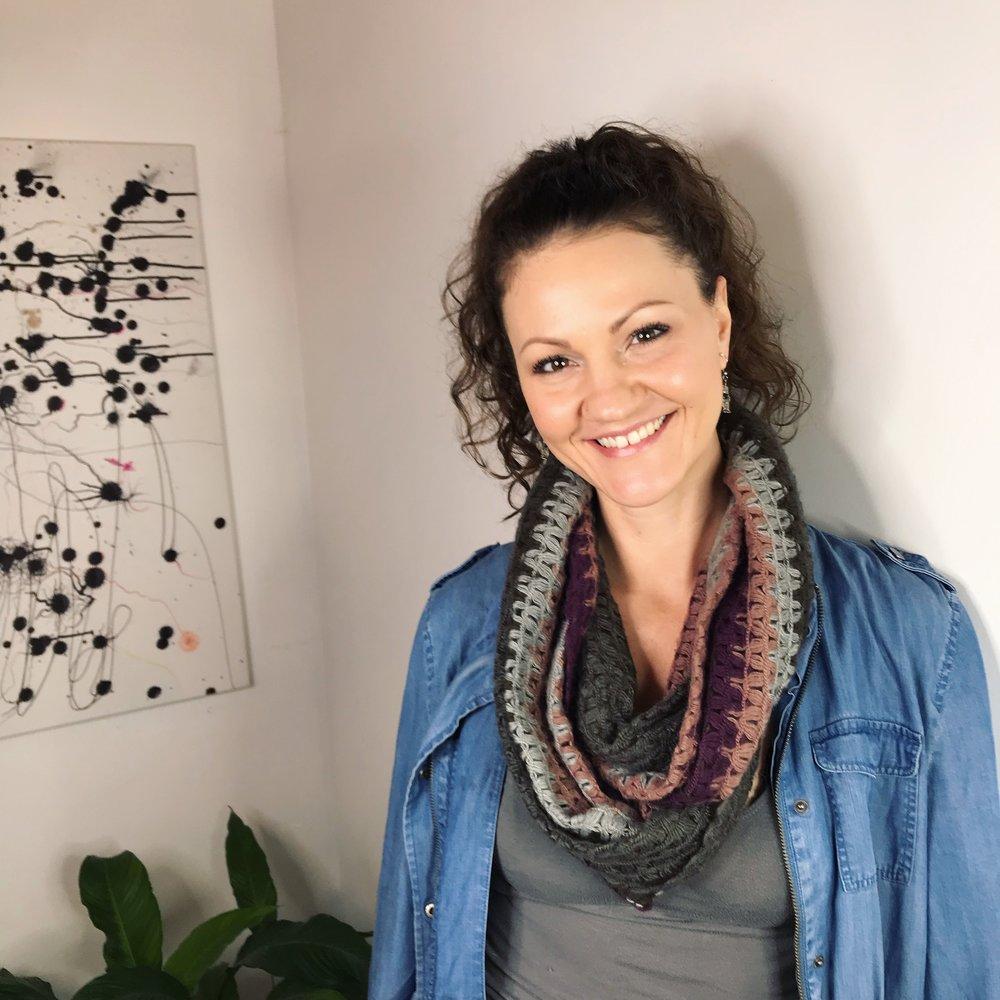 Michelle Ray   Massage Therapist