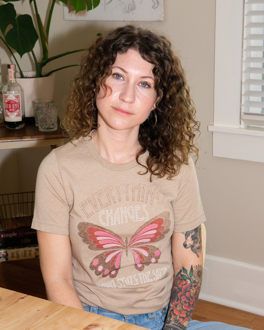 Stacy Freeman  Stylist
