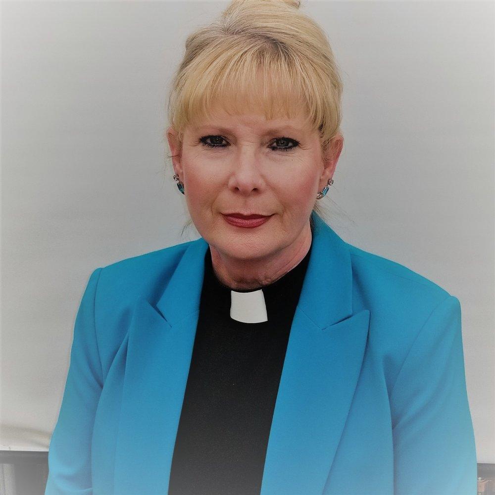 Pastor Debra Jimenez