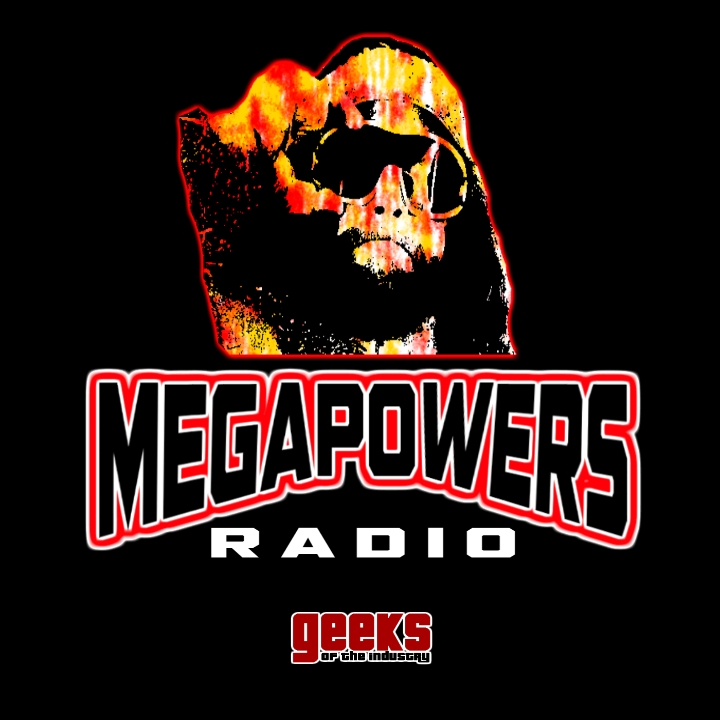MegaPowers Radio - Geeks of the Industry