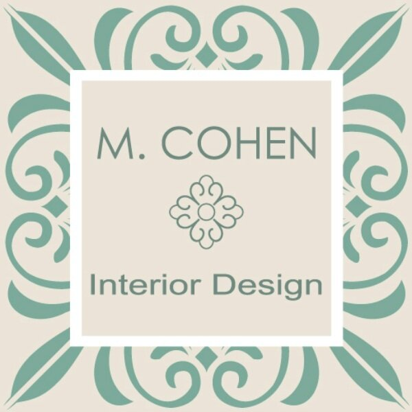 M. COHEN Interior Design