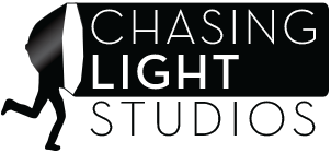 Chasing Light Studios, Inc. - Photography for events, design for all occasions.