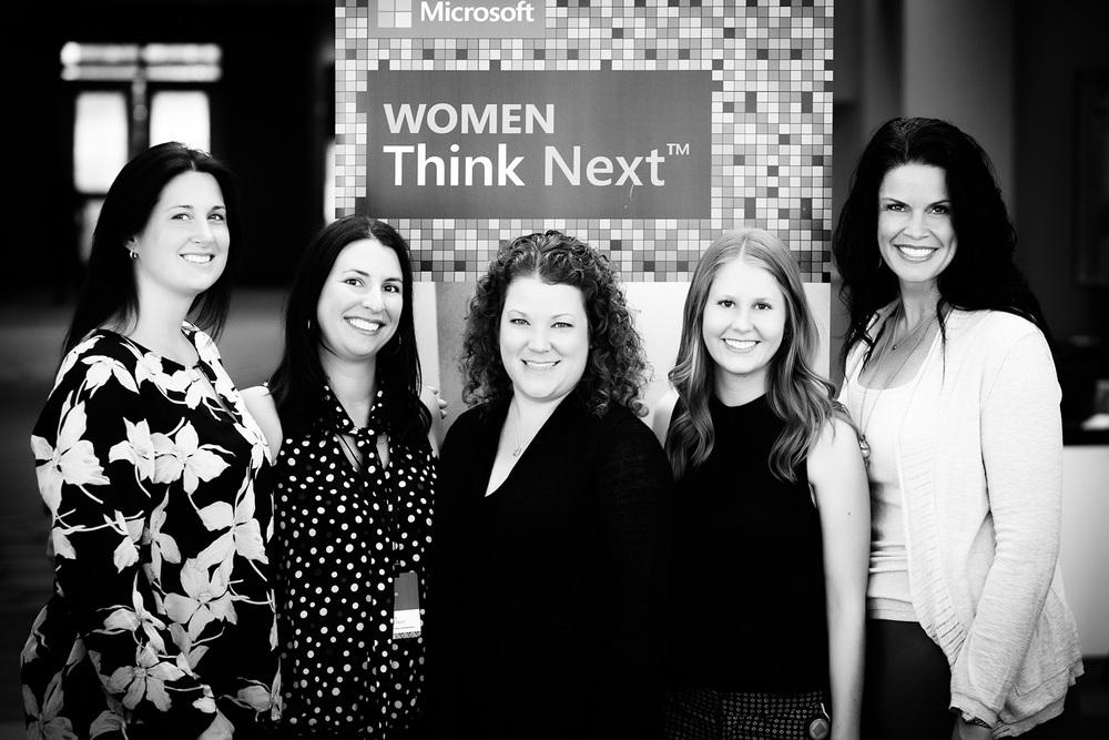 Women Think Next - 2016