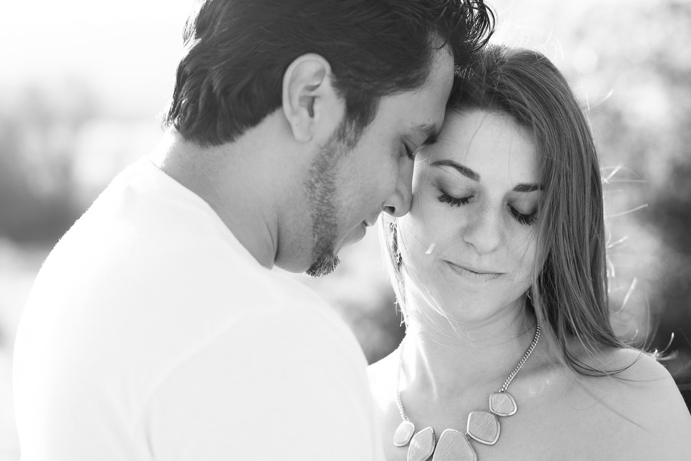 f27-Photography-Engagement-Session-with-each-other-thousand-oaks-field-black-and-white