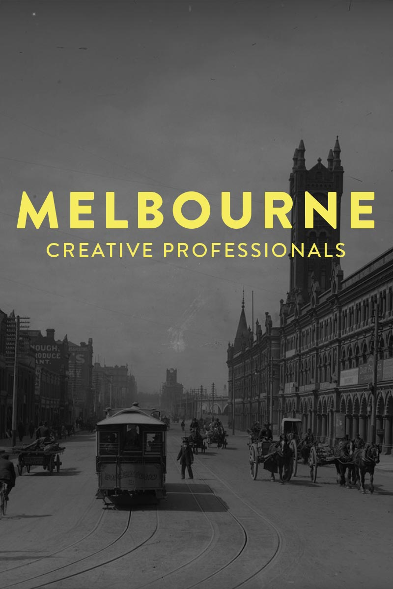 Melbourne Creative Professionals    As the founder of MCP, I have built the largest creative community in Australia on Meetup.com. We build strong relationships online and at our monthly events that bring creatives of all kinds together.     VIEW PROJECT