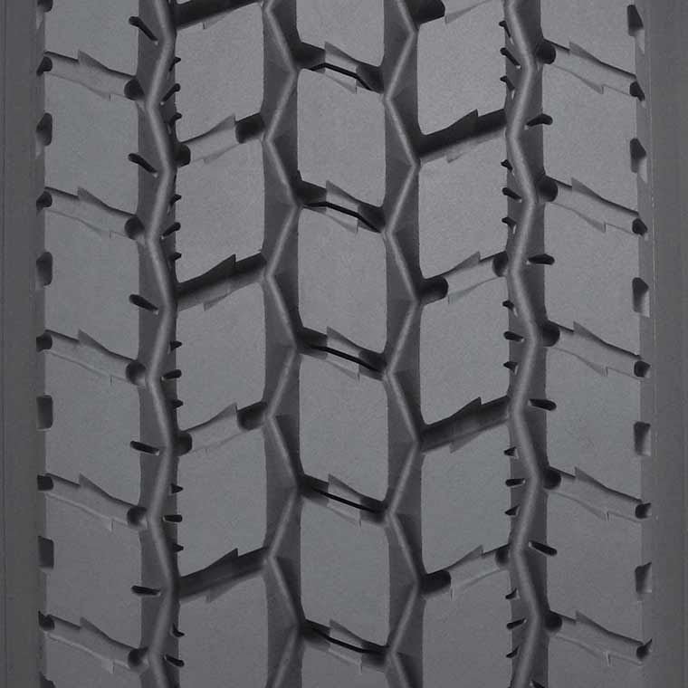 Michelin XDA Energy Smartway    Line Haul Drive Tire