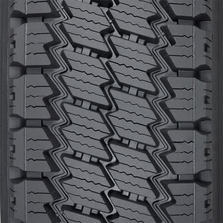 Michelin XDS2 19.5    Regional Drive - Winter