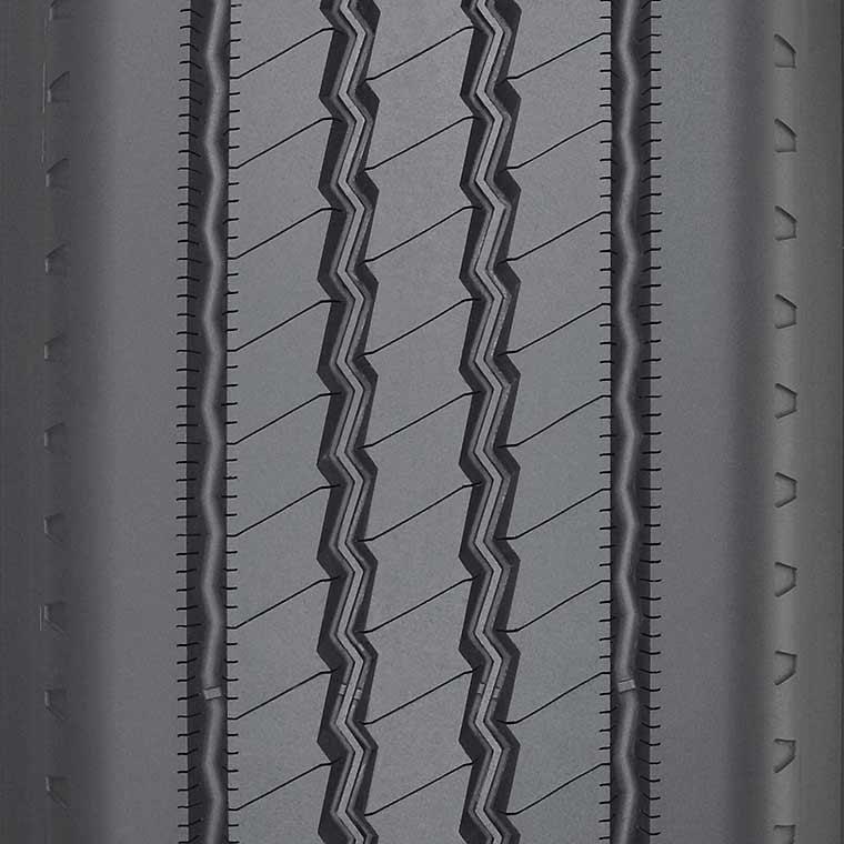 Michelin XTE