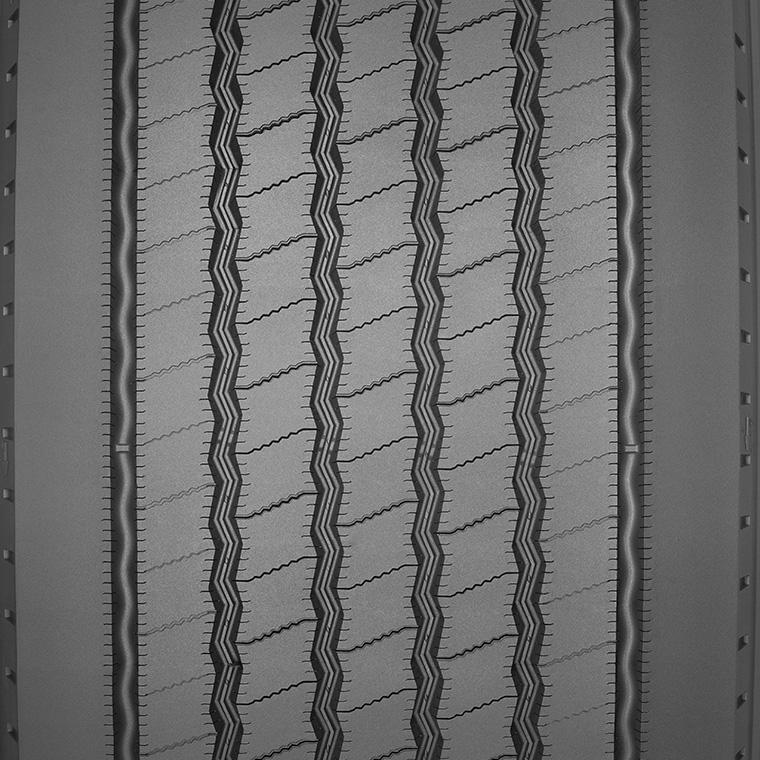 Michelin X One Multi Energy TSmartway
