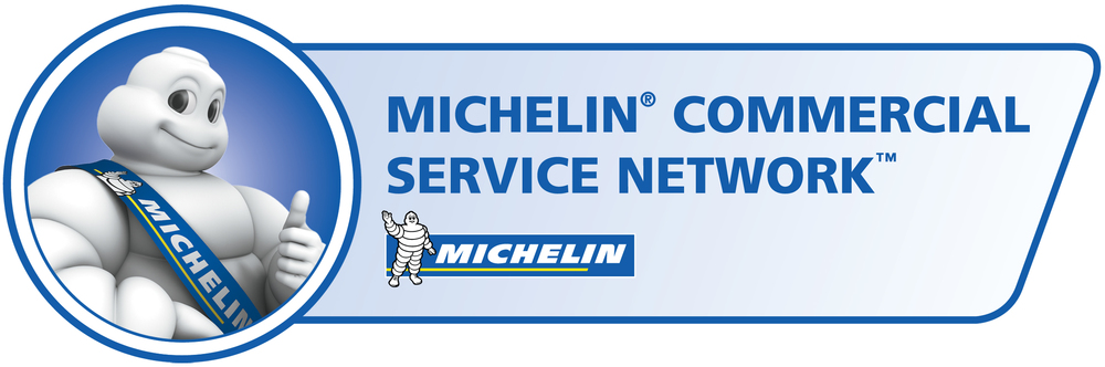 Quality Tire Company is now a proud member of the Michelin Commercial Service Network or MCSN. Give us a call to experience the most professional and qualified service network available! Visit the MCSN Website by clicking HERE!