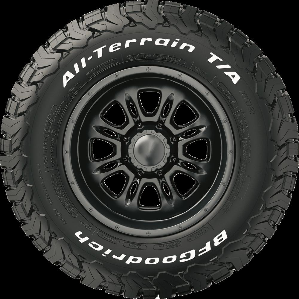 quality tire company