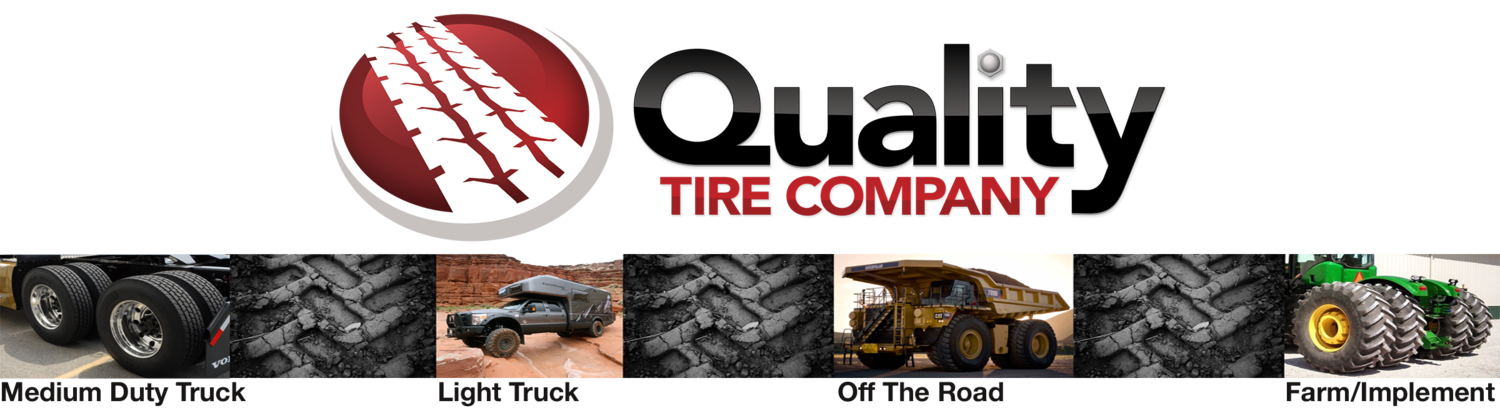 Quality Tire Company - Hi Mile Tire