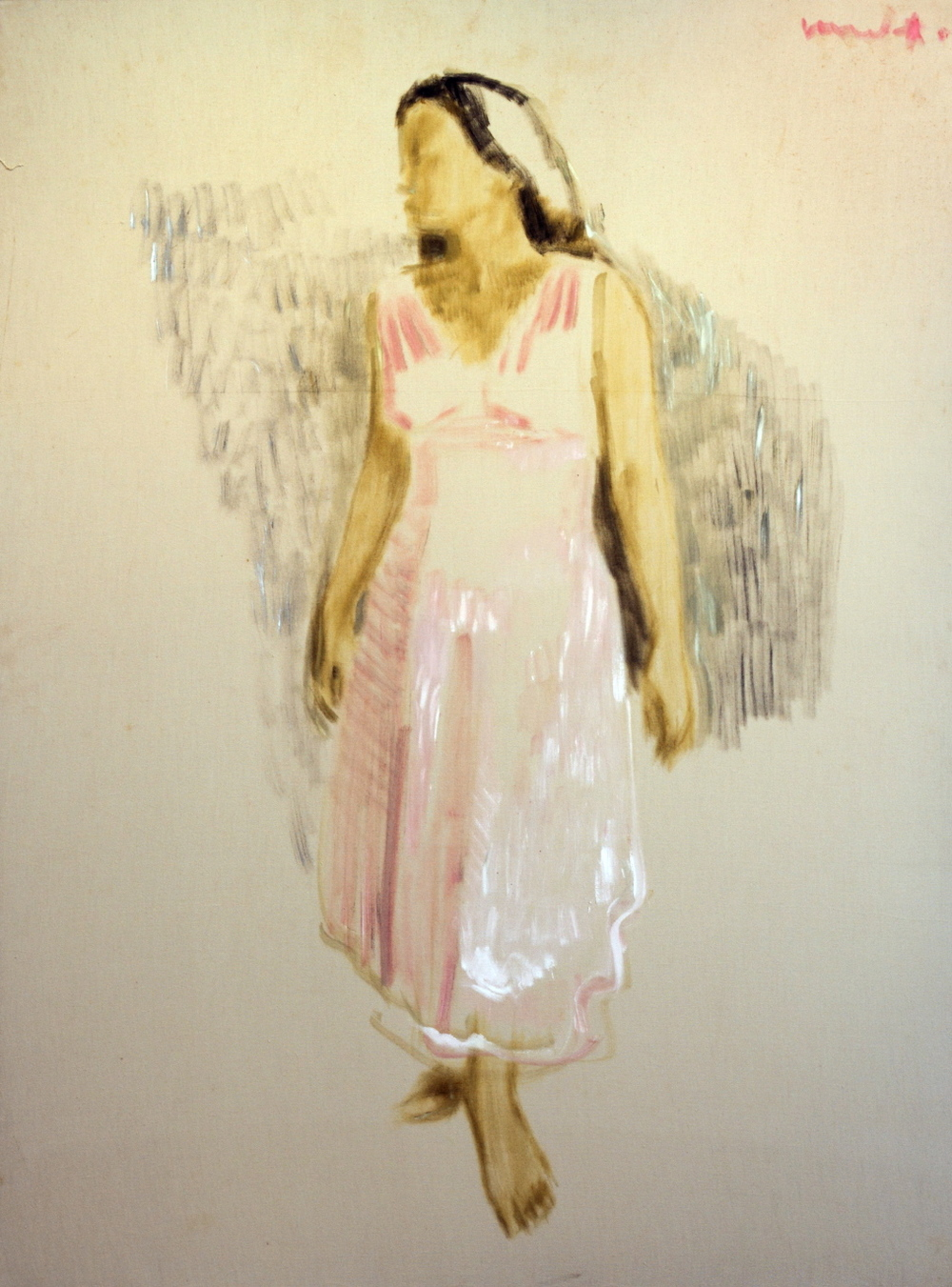 An Angel- Vincent Broustet 2013