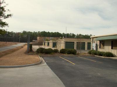 Attractive Climate Control U0026 Non Climate Controlled. Facility Location 45 Rogers Drive Rome  GA 30165