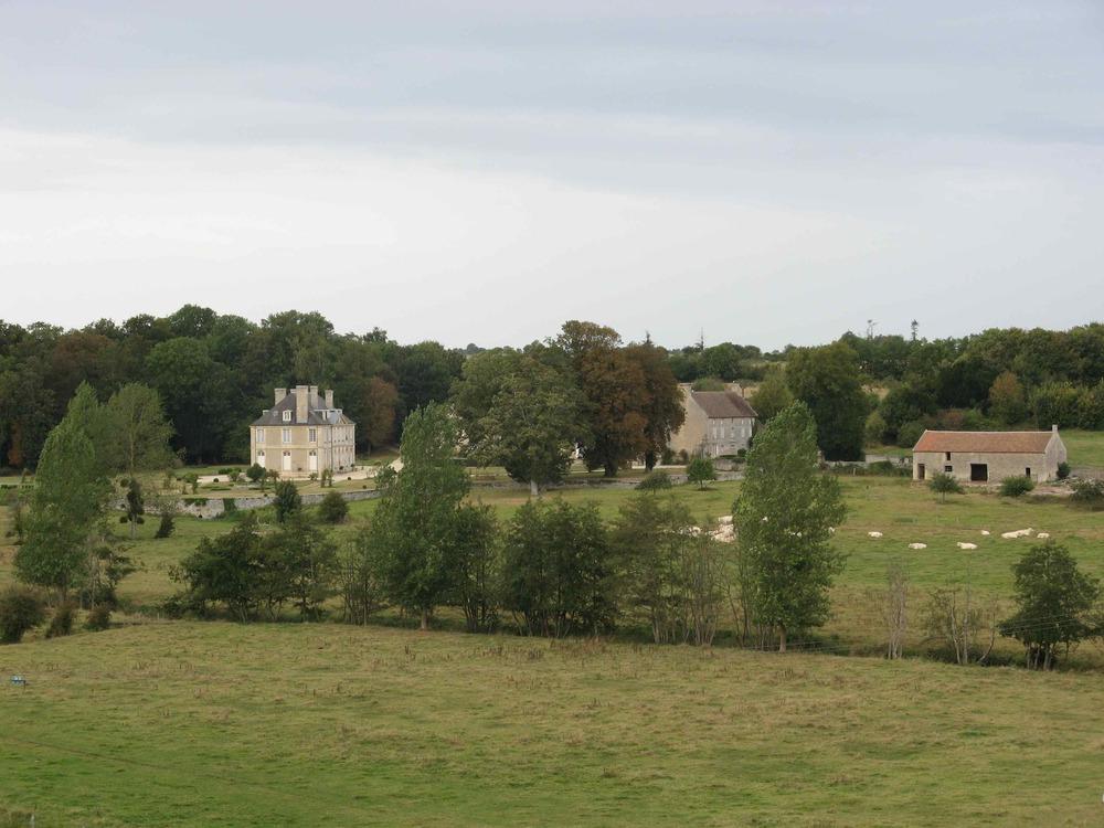 Pastoral Normandy