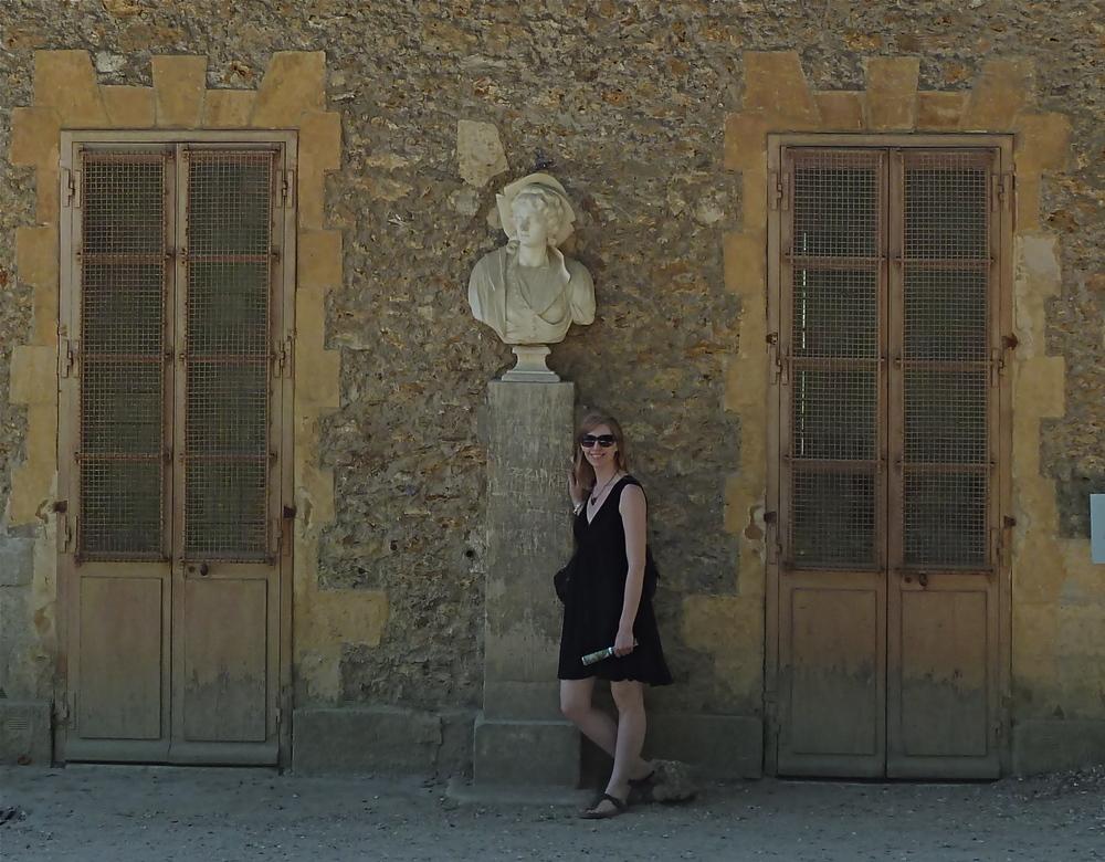 Marie Antoinette's Hameau at Versailles