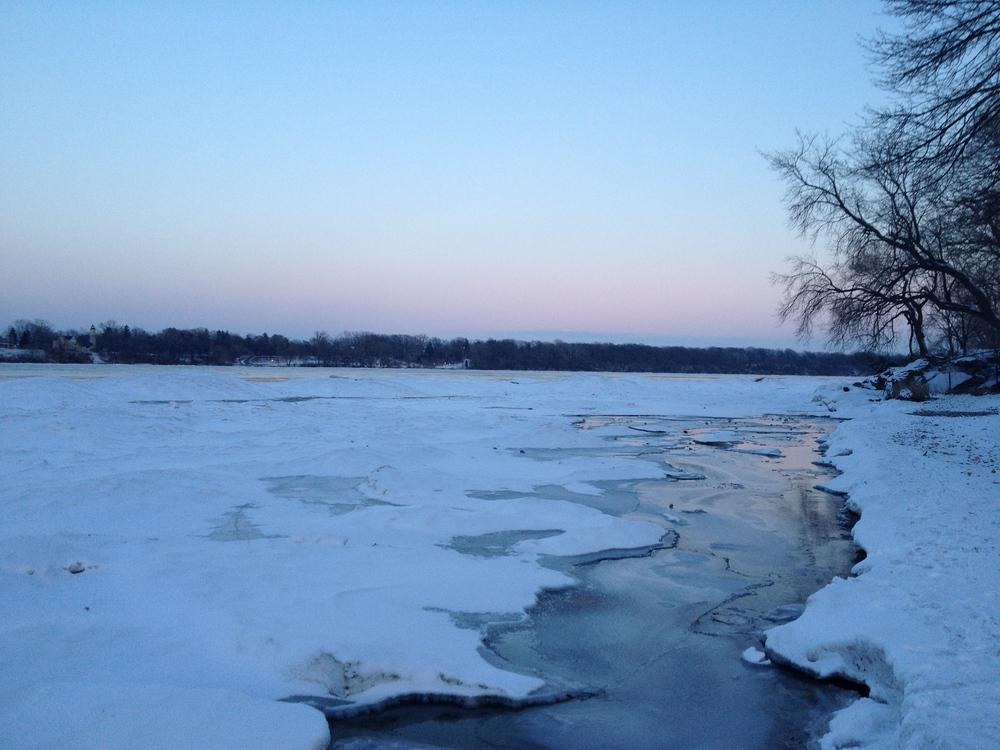 January 2014 Niagara-on-the-Lake, Ontario