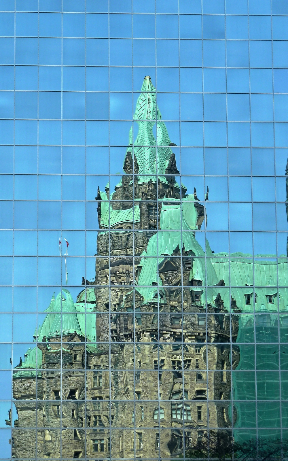 ottawareflection