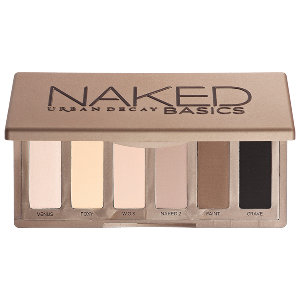 via  Sephora  |  Urban Decay Naked Basics  | $34 CAD