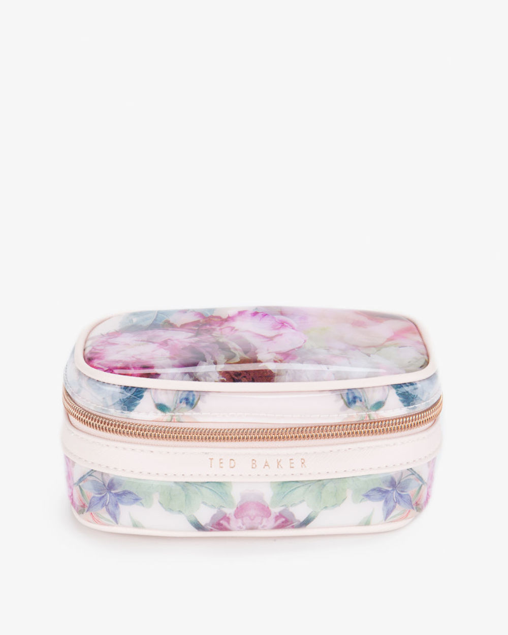 Lasco Pure Peony Jewellery Case | Ted Baker ($65 USD)