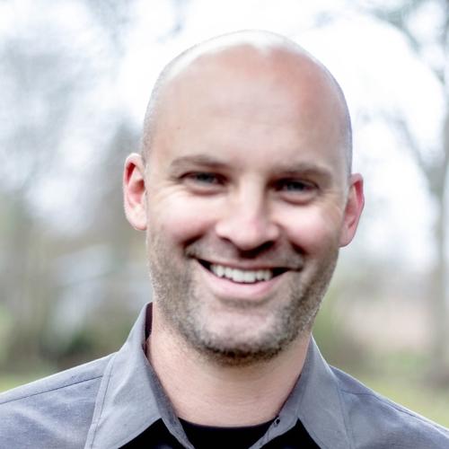 Brandon Nealy, Founding Pastor of Christ Church Lafayette