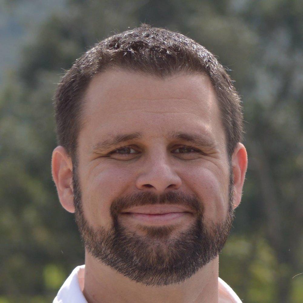 Josh Kines,Founding Pastor of Parish Church