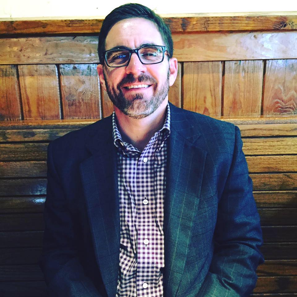 Joe Cormier, Pastor at First Assembly of Youngsville