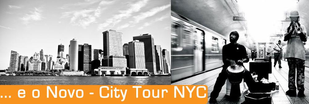 tour em new york