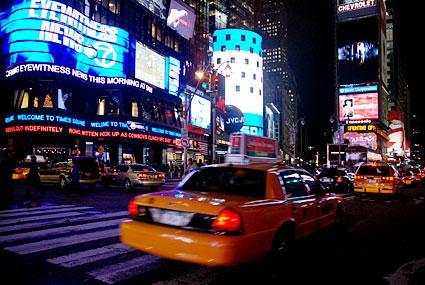Dicas de passeios em nova york