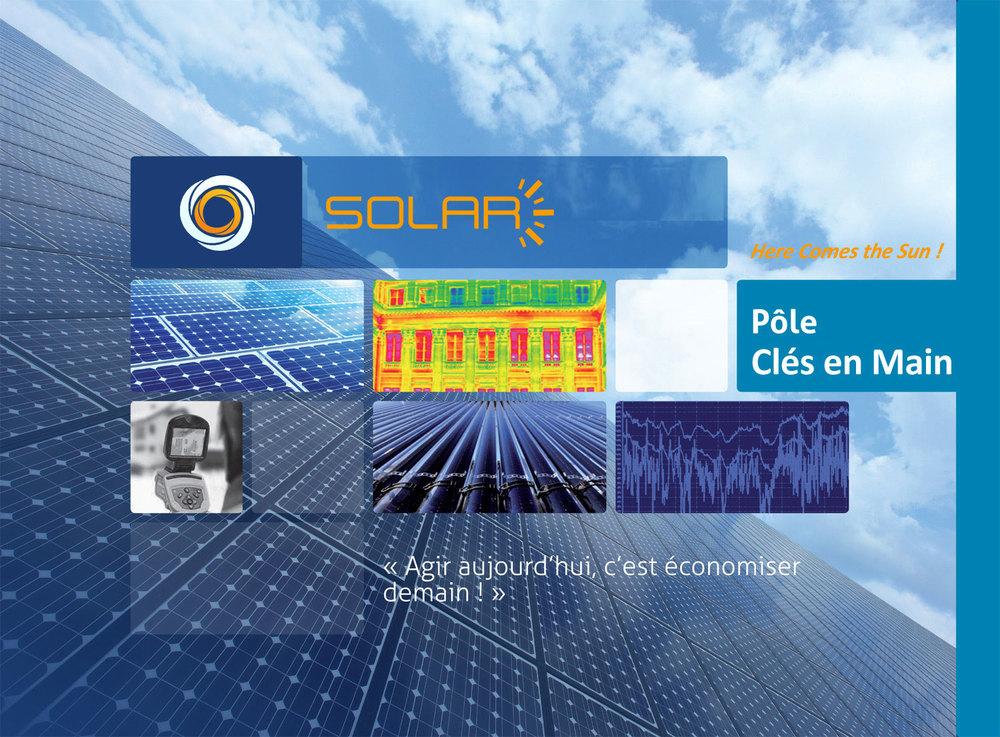 Efficacitee energetique et energie renouvelabes