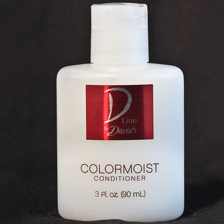 Colormist Conditioner Increases moisture level of color-treated hair. Smooths hair cuticles for longer-lasting color. Detangles and improves manageability. No petrochemicals.