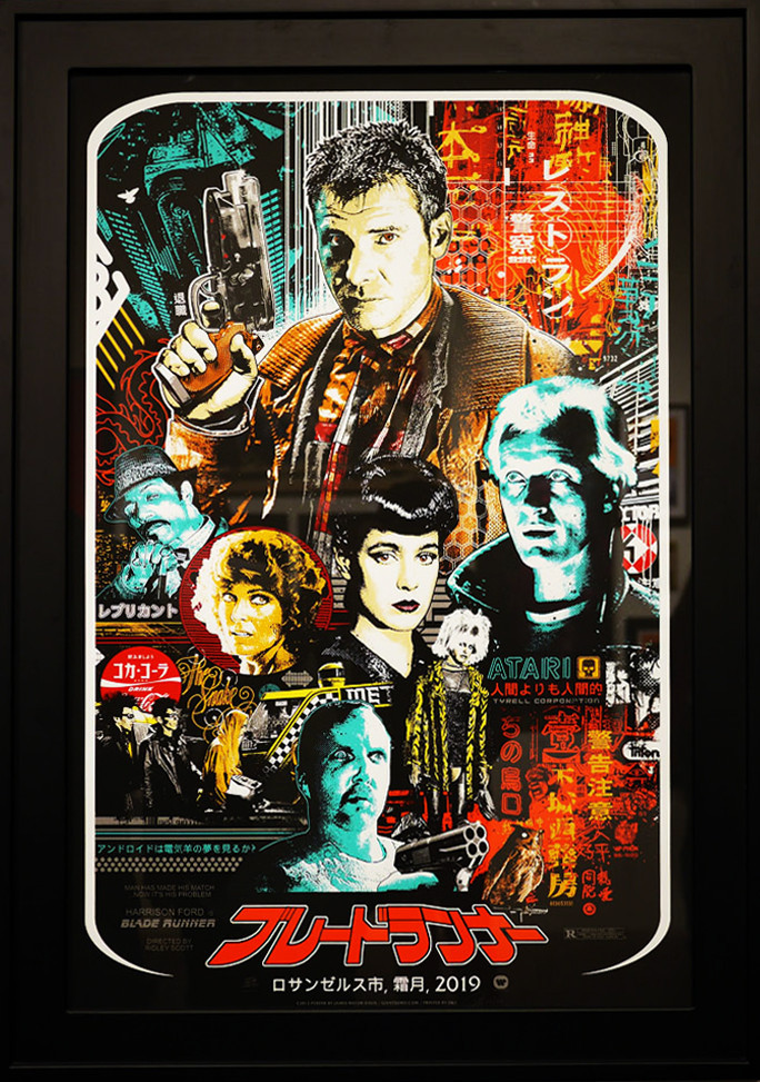 Blade Runner!!!