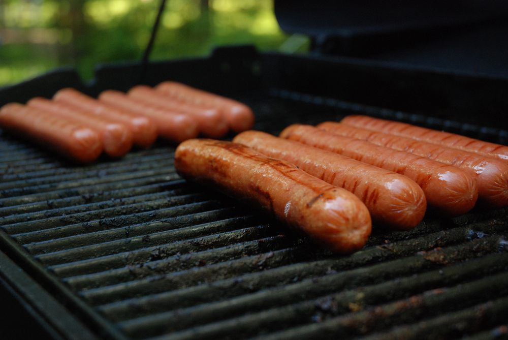 Making the switch to a propane grill is just one way to make your next tailgate party more planet friendly.