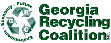 Proud Members of the - Georgia Recycling Coalition