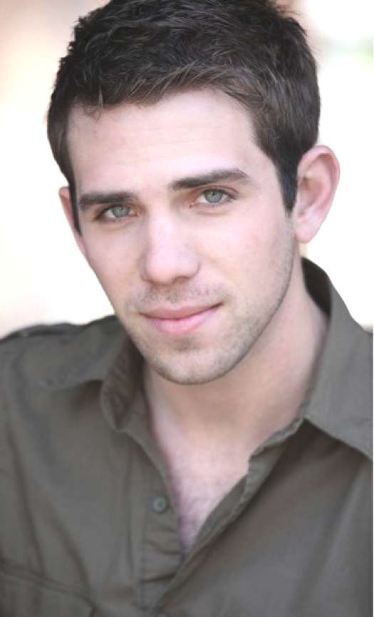 Zach Silverman