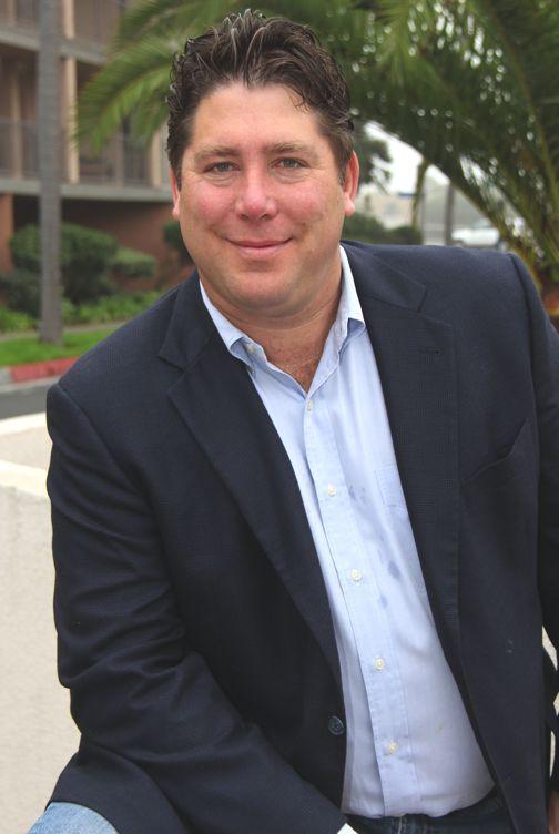 Ron Burkard