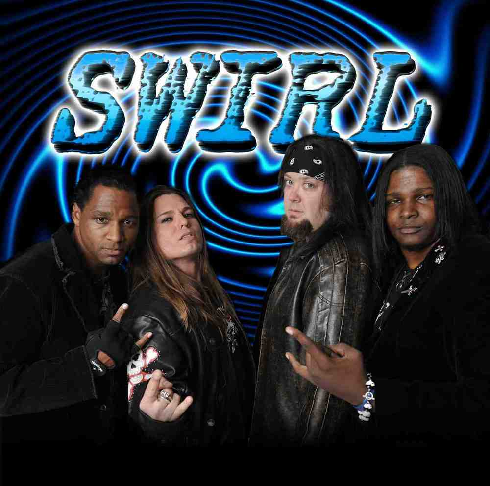 "The band SWIRL is the new age of rock. Strong, crisp,  powerful, hook laden, song writing captured in a modern  production style creating catchy, radio friendly, instantly memorable,  emotionally impactful songs that are thick with rhythmic movements,  hooks and sustain ability.       Get it now - ITUNES: https://itunes.apple.com/us/album/swirl/id627466984    Official Website  : http://www.swirltheband.com/          SWIRL ""Rise Up"" video  : http://www.youtube.com/watch?v=_JVm9uFo9Eo"