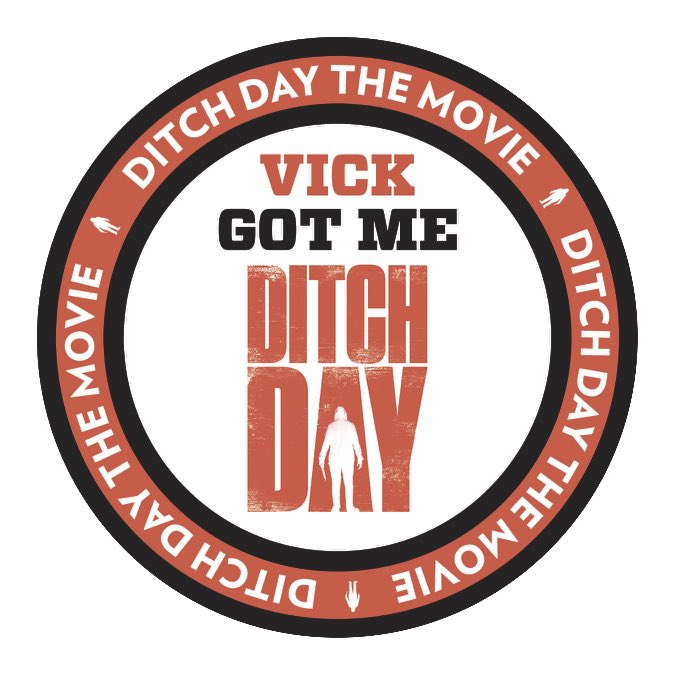 Vick Got Me - Ditch Day The Movie