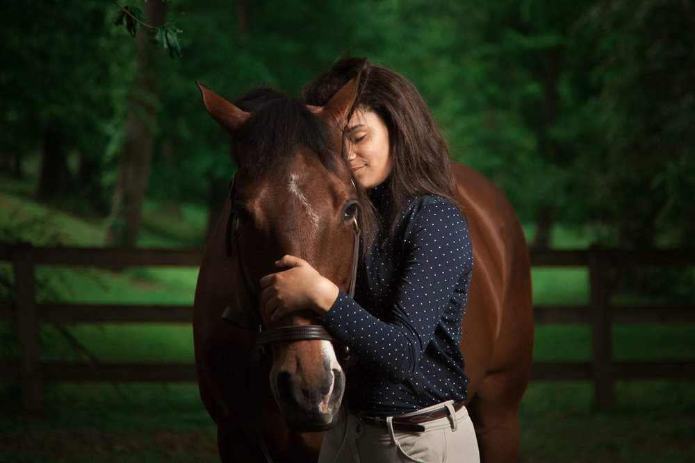 The Horse and Her Girl.jpg